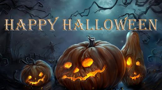 Happy Halloween в Плей Фортуна