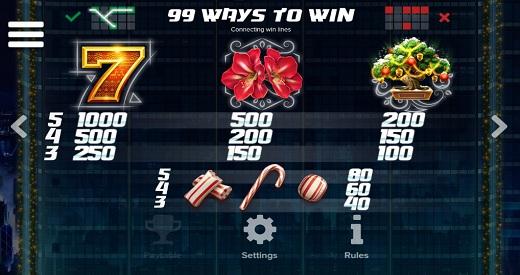 Игровой автомат Ho Ho Tower
