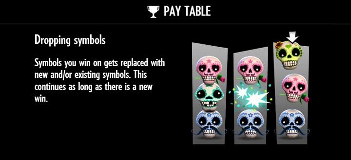 Игровой автомат Esqueleto Explosivo